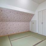 客間用の和室